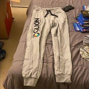 Other - Grey Sweatpants (S)